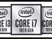 Intel представила процесори Comet Lake 10 покоління