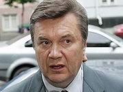 Янукович рассчитывает на неизменность поставок туркменского газа