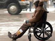 Рада отнесла лиц в инвалидных колясках к участникам дорожного движения