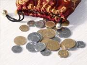 НБУ посоветовал, где сдать монеты мелких номиналов