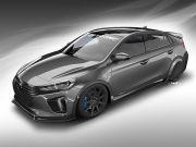 Тюнеры создали Hyundai с расходом три литра на «сотню»