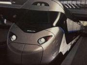 Alstom побудує перший у світі двоповерховий потяг, що долає швидкість 300 км/год
