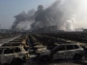 Аналитики оценили ущерб от взрывов в Тяньцзине