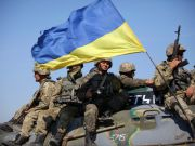 С 1 марта украинским военным пересчитают пенсии