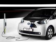 Toyota обещает снизить стоимость аккумуляторов для электромобилей на 50%