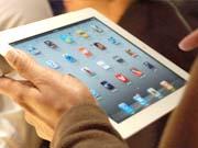 Новий iPad визнали занадто складним для ремонту