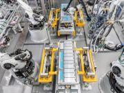 Британія домовляється з шістьма компаніями про будівництво заводів з виробництва акумуляторів