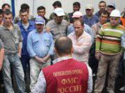 Торговая война может завершиться массовой высылкой украинских заробитчан из Москвы