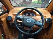 В Украине представили электромобиль за 150 тысяч (фото)