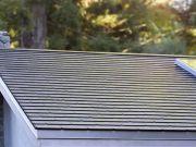 Tesla раскрыла секрет работы солнечной крыши
