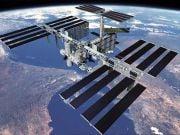 К 2019 на МКС появится частная исследовательская платформа Bartolomeo