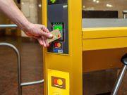 Mastercard и ПриватБанк запускают бесконтактные оплаты в метрополитене Днепра