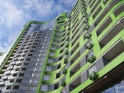 """Рынок столичного жилья оживает! 1-я очередь жилого комплекса """"Паркове Мiсто"""" введена в эксплуатацию!"""