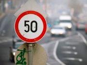 В Укравтодоре предлагают повысить штрафы за превышение скорости