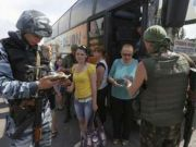 Из Донбасса выехали уже более 27 тысяч людей — ГСЧС