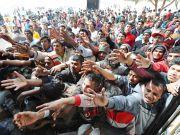 Єврокомісія представила план відповіді на міграційну кризу