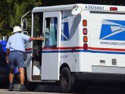 У США пошту розвозитимуть на безпілотних вантажівках