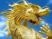 Золотий дракон-інвестор
