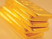 Центробанки мира скупили рекордные объемы золота