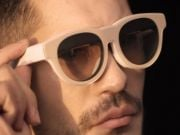 Концепт AR-окулярів Samsung, які схожі на звичайні сонцезахисні окуляри