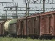 Грузоперевозки по Украине просели на 22,2%