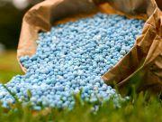 Украина возобновляет действие 30%-ной пошлины на российские удобрения