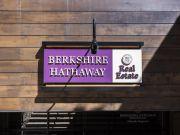 Прибуток Фонду Berkshire Hathaway зріс на 15%
