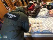 СБУ разоблачила банду фальшивомонетчиков, они подделывали валюту и документы
