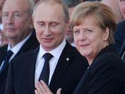 Путін і Меркель таємно домовляються про Крим, Донбас і НАТО - The Independent