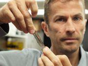 Вчені IBM записали 330 ТБ нестислих даних на крихітний стрічковий картридж