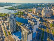 У Києві запустили інтерактивну карту забудови міста