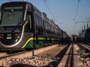 В Германии в условиях реального городского трафика протестируют беспилотный трамвай