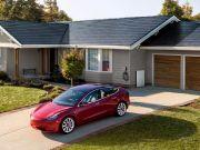Tesla оборудует своими системами энергогенерации целый жилой район