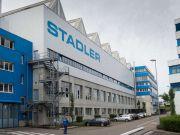 Stadler построит завод в Грузии