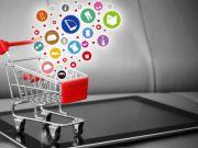 Объем e-commerce в Азии вырос на 113%