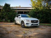 Volvo відкличе понад два мільйони автівок через проблеми з паском безпеки
