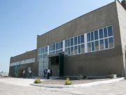 В Житомирской обл. запускается первый в Украине завод по утилизации пестицидов