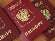 Майже мільйон кримчан отримали російські паспорти