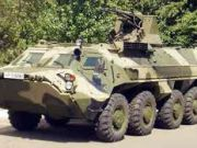 Укроборонпром готов передать Национальной гвардии 100 новейших бронетранспортеров