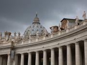 Папа Римський реформує банк Ватикану