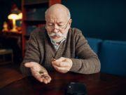 Півмільйона українців вийдуть на пенсію на 1-5 років пізніше через недостатність страхового стажу