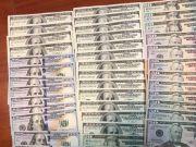 Лікарі в Києві брали хабарі з АТОшників: під час обшуку знайшли 130 тисяч доларів
