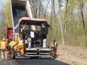На Львівщині за рік планують відремонтувати 42 дороги