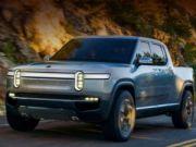Ford планує створити електрокар на базі електропікапа Rivian