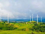 У жовтні Німеччина виробила 44% енергії з відновлюваних джерел