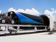 В Саудовской Аравии может появиться самая протяженная трасса для испытания Hyperloop