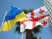 Украинцы с марта смогут ездить в Грузию по ID-картам