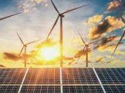 Галущенко сказал, когда Украина будет в ТОП-5 стран Европы с наибольшей долей чистой энергии