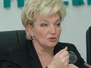 Богатырева намерена подписать План сотрудничества СНБО Украины и РФ на 2008 г.