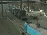 Україна відновила залізничні перевезення з окупованим Донбасом